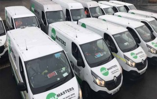 Greater London Expansion for Holemasters